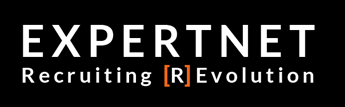 Logo: EXPERTNET Recruiting [R]Evolution